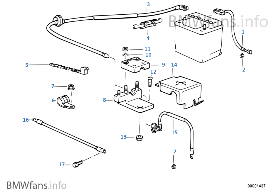 e300 wiring harness