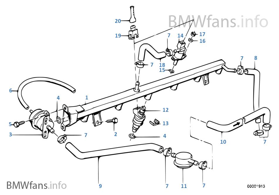 Bmw E24 Parts Catalog Com