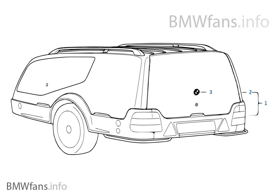 掛車 車頂蓋