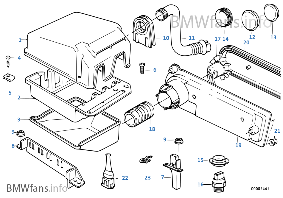 Przekaźnik silnika/skrzyn. sterownika