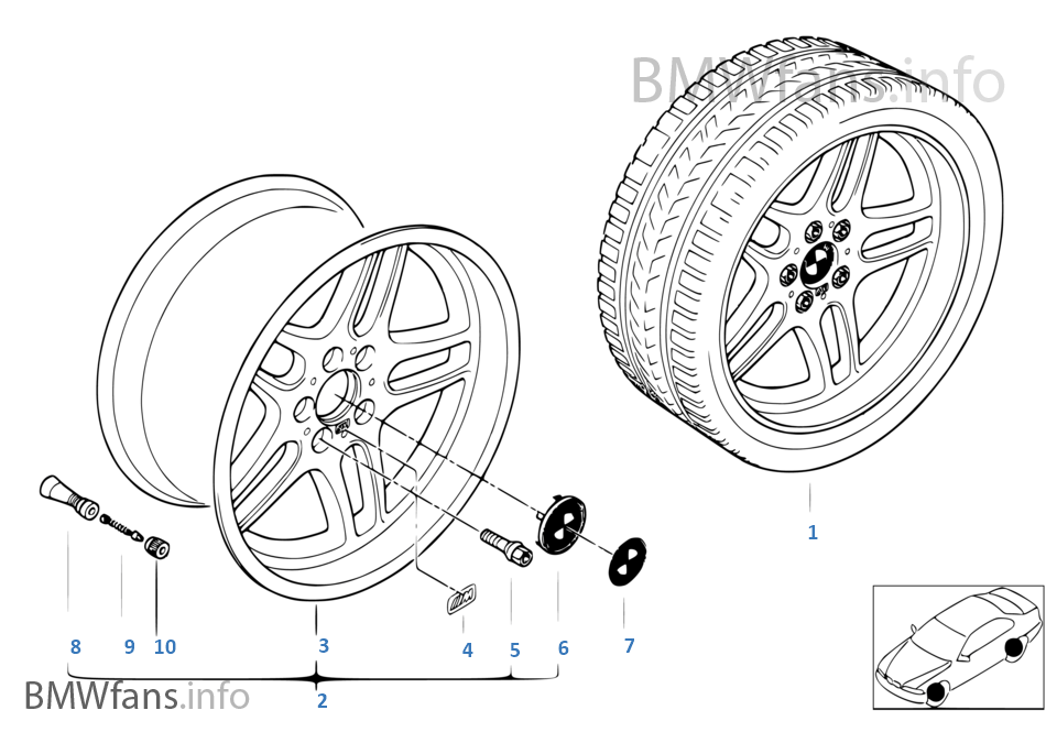 truck wheel diagram standard 7 wire 5th wheel diagram #8