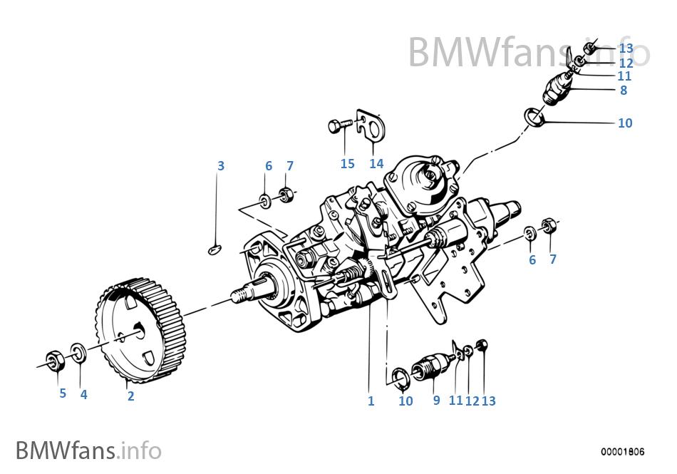 bmw m21 parts