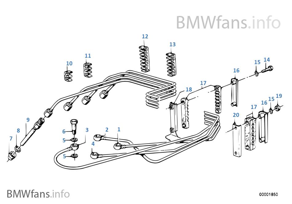BMW E21 Engine Diagram Enthusiast Wiring Diagrams \u2022 M10 Specs: BMW E21 Engine Diagram At Kopipes.co