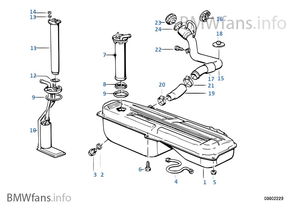 연료탱크/설치부품