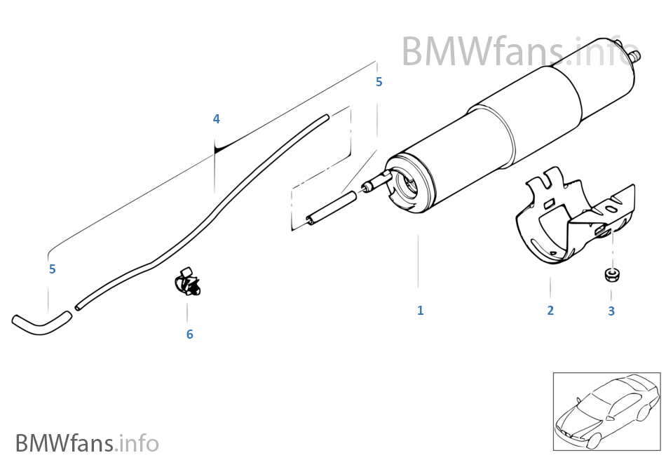 fuel filter hose e46 - wiring diagrams image free
