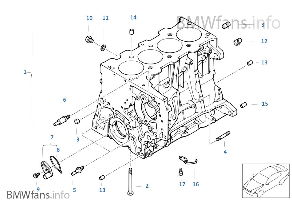 Engine Block: BMW X3 2 0d Engine Diagram At Daniellemon.com
