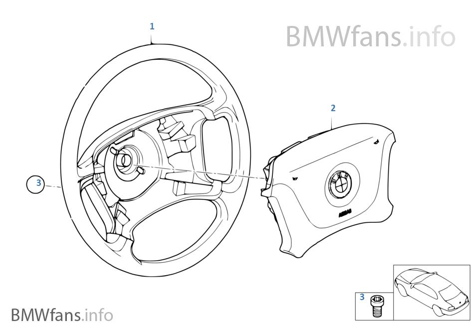 Volante Airbag-Smart