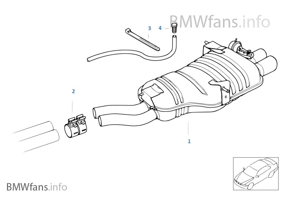 2005 Bmw X3 Exhaust Diagram Engine Control Wiring Diagram
