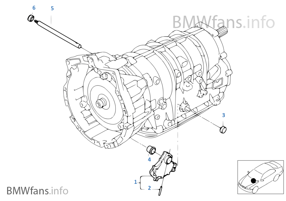 390r Gear Shift Parts 4 Wheel