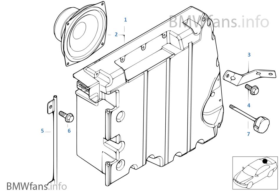 parts f subwooferbox hifi  top