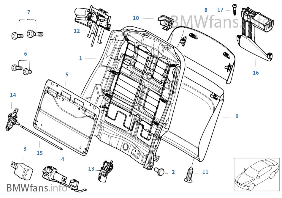 bmw x5 seats diagram  more wiring diagrams fallscanner