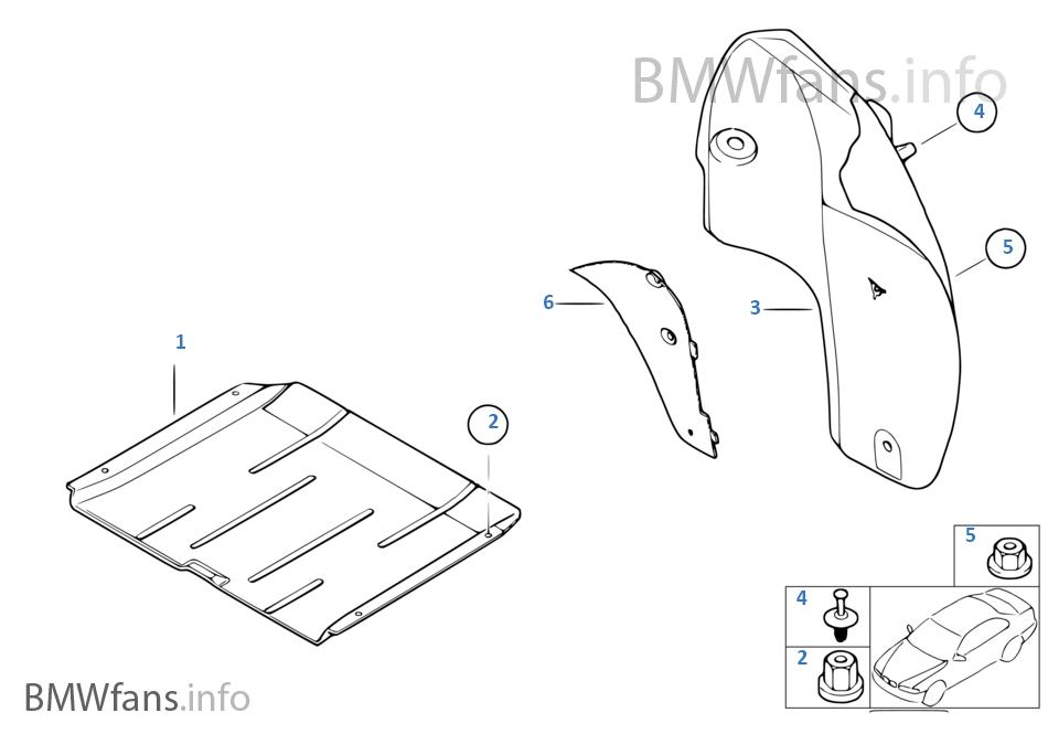 bmw e46 m3 parts html