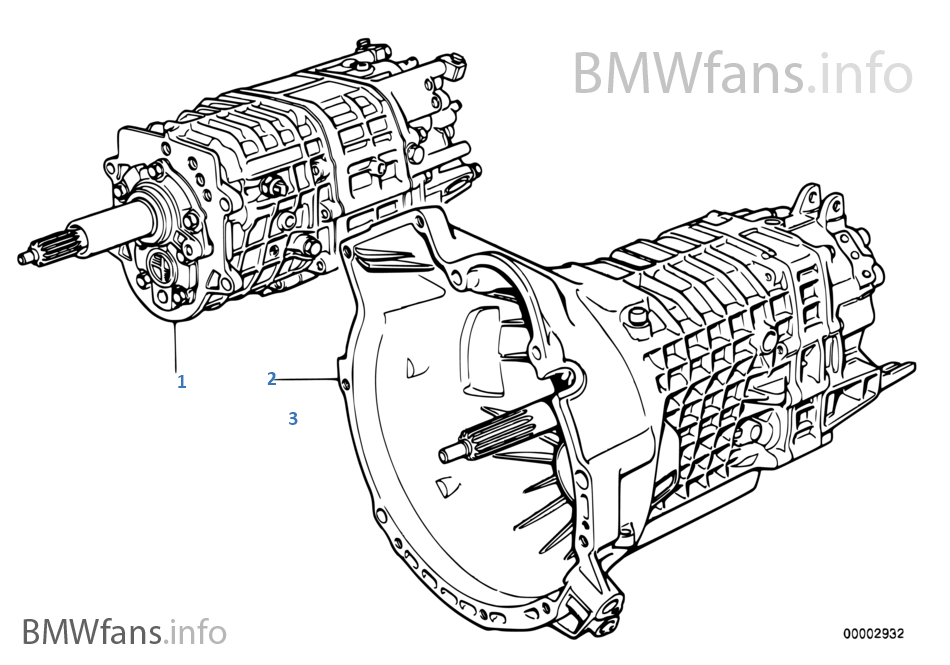 manual transmission bmw 3 e30 325i m20 europe rh bmwfans info e30 manual transmission fluid change e30 manual transmission swap