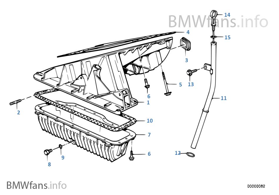 2003 bmw 745i engine diagram