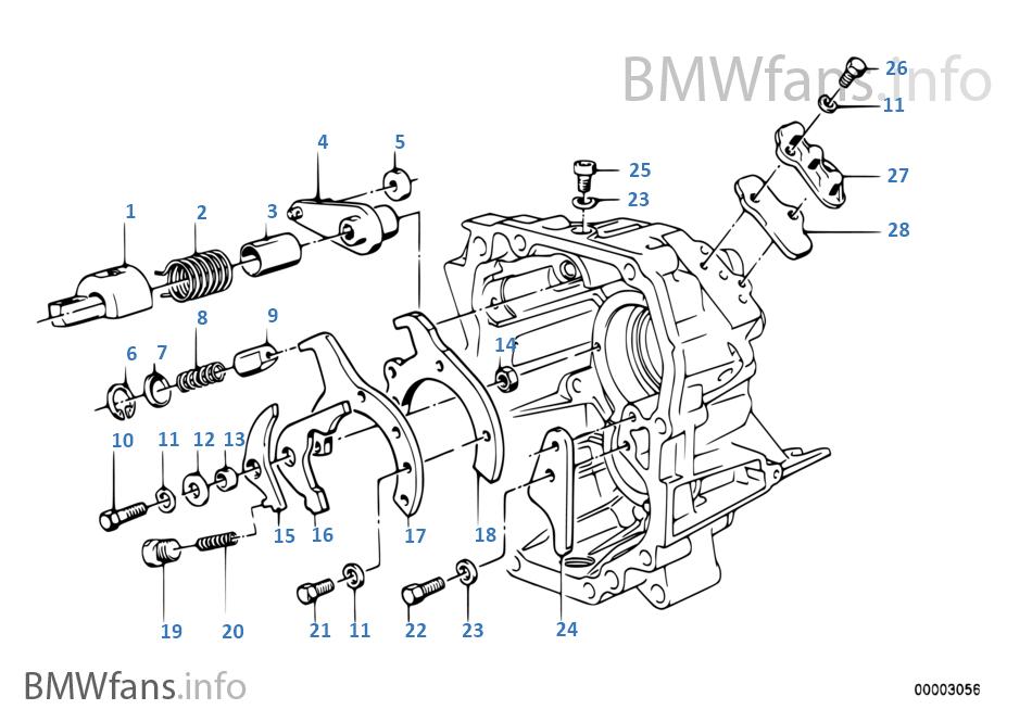 bmw getrag 240