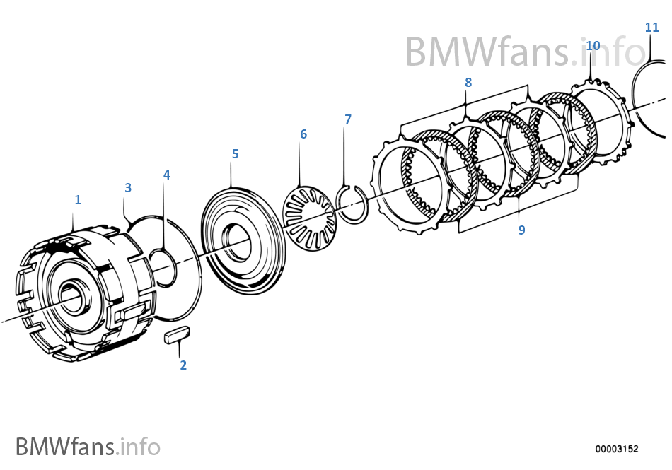 Bmw E21 Clutch Diagram Free Printable Wiring Diagrams