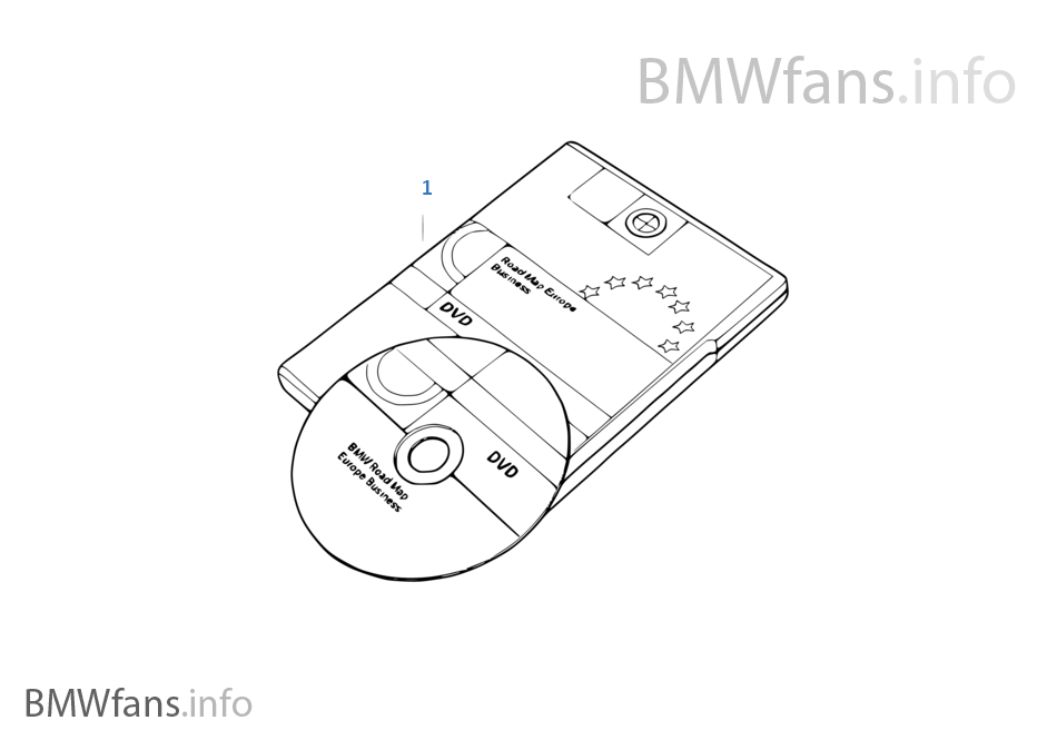 DVD-도로지도, 내비게이션 SA606