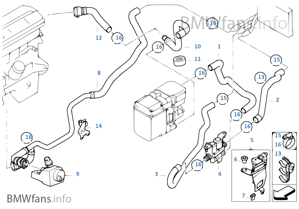 bmw x5 2004 wiring diagram
