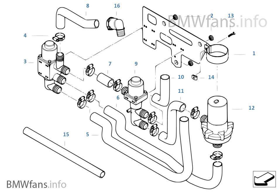 밸브 유닛,잠열 어큐뮬레이터