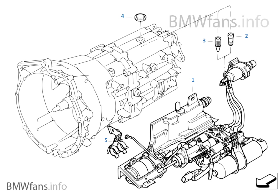 Bmw 325i Hydraulic Diagram