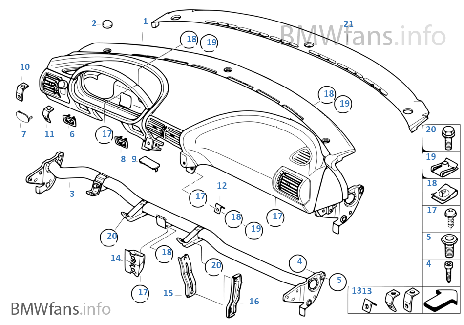 1997 Bmw Z3 Parts Catalog Imageresizertool Com