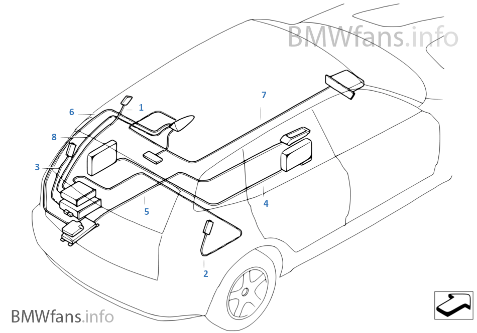 e61 bmw engine diagram html