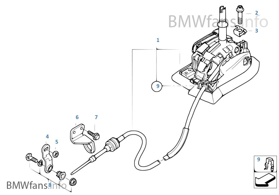 bmw x5 4 parts catalog
