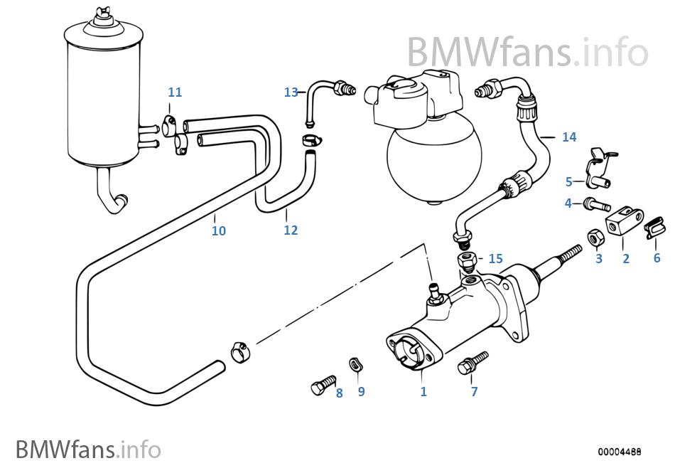 油圧式ブレーキ ブースター