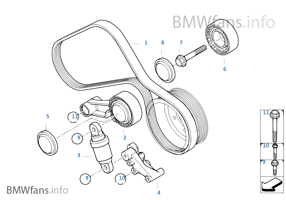 BMW S65 Engine Diagram Wiring Diagrambelt Drive Climate Pressor 3\' E90 M3: E36 M3 Engine Diagram At Downselot.com