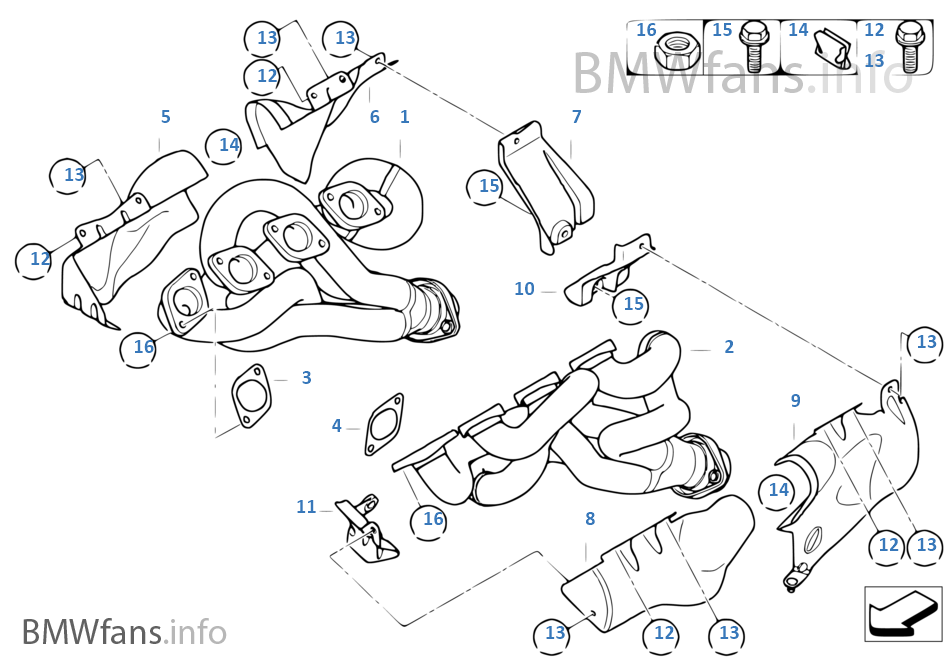 bmw e60 radio fuse box  bmw  auto fuse box diagram
