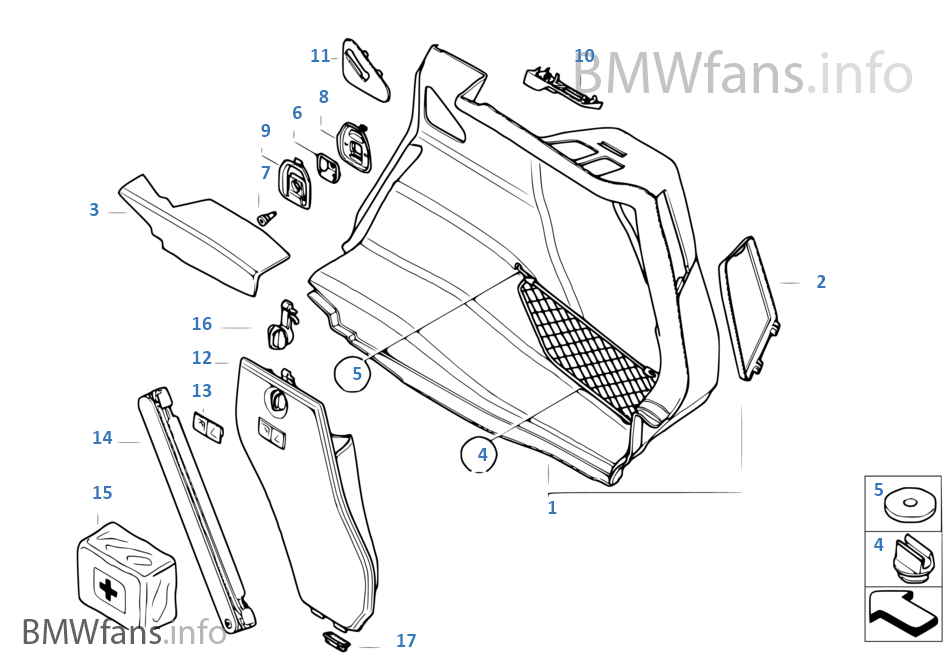 Bmw R26 R27 R50 R60 R69s 1955 1969 Color Wiring Diagram A3 Ebay