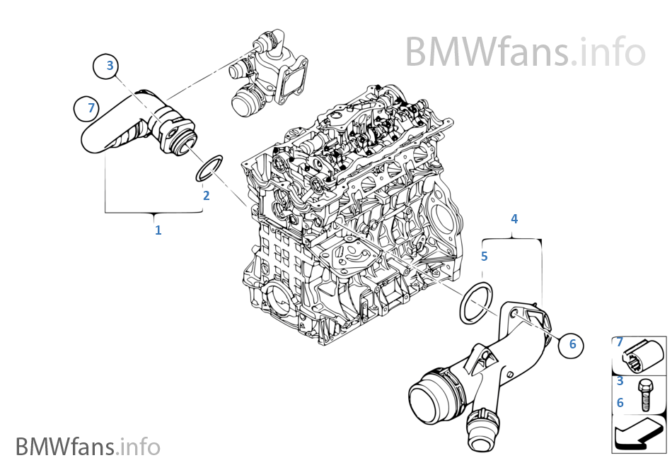 Bmw 318i Engine Diagram Wiring Diagrams Image Free
