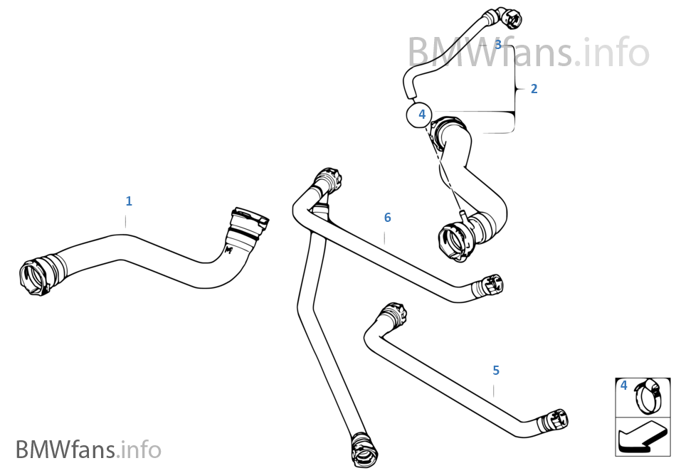 2007 bmw 328i engine timing sensor