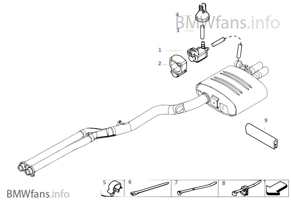 vacuum control  exhaust flap