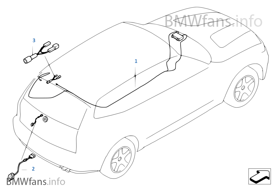 bmw x3 stereo wiring harness   28 wiring diagram images