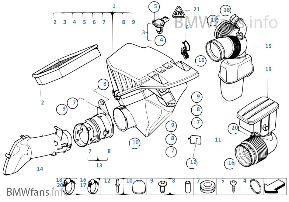 2006 Bmw 325i Water Pump Wiring Diagram Com