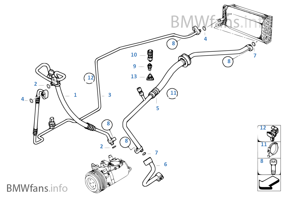 3gmz ac recharge location please help! bimmerfest bmw forums e46 hvac diagram at readyjetset.co