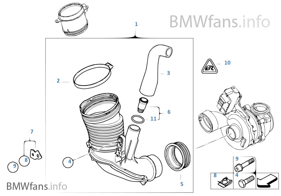 47681 Fuel Filter Replacement 4 in addition The Exhaust Gas Recirculation Valve Egr Faq moreover Watch besides 101 Projects 14 Cam Sensor moreover FUEL VANOS Solenoid Replacing. on 2007 bmw x3 fuel filter