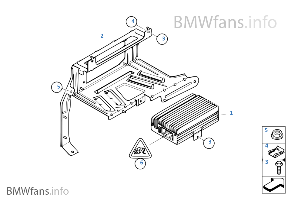 wire bmw diagram e70speaker