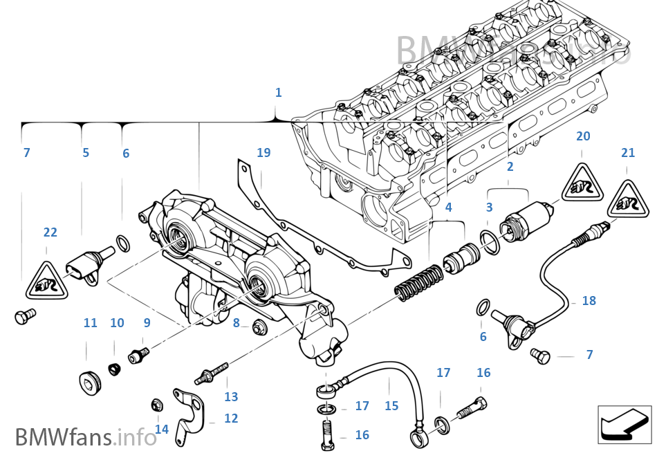 3 9l V8 Ford Firing Order further Oil pump  internal  bustion engine likewise 154679 How Much Do The Factory NSX Intake And Exhaust Valves Weigh as well LL9x 17536 besides Serpentine Belt Diagram 2007 Ford Fusion 4 Cylinder 23 Liter Engine With Automatic Transmission 02999. on bmw 3 cylinder engine