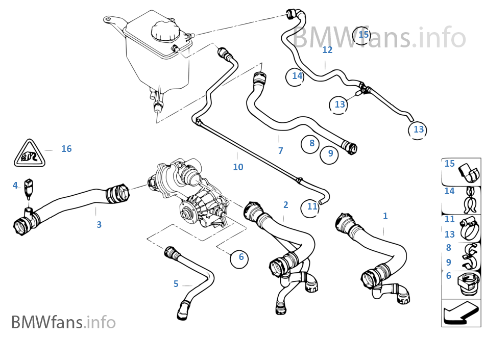 2008 bmw e60 fuse box diagram  bmw  auto wiring diagram
