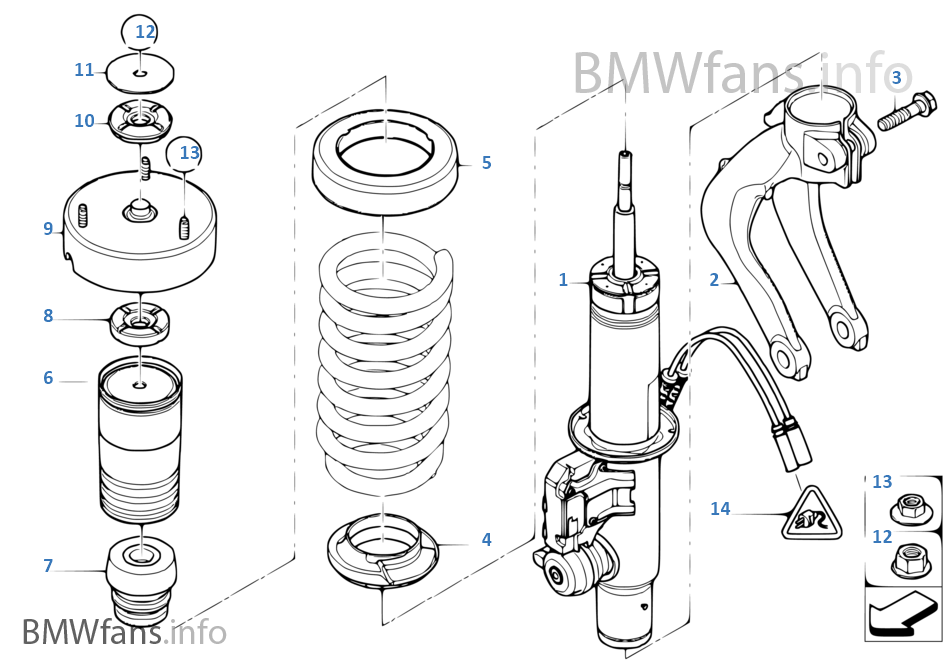 2008 vacuum diagram smart