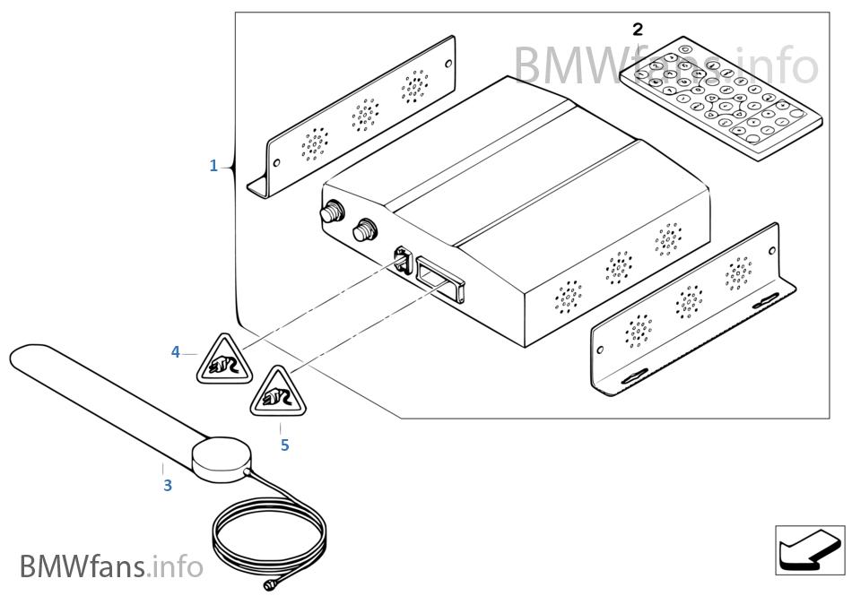 DVB-T Settop-Box