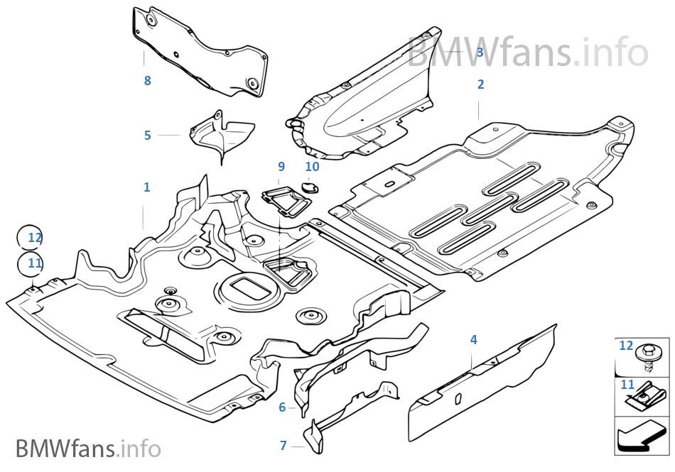 bmw 330ci engine bay diagram