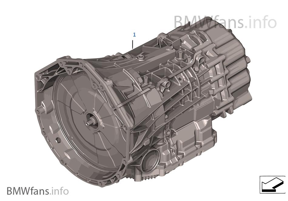 트윈 클러치 변속기 GS7D36SG