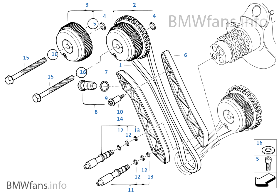 bmw s65 engine diagram