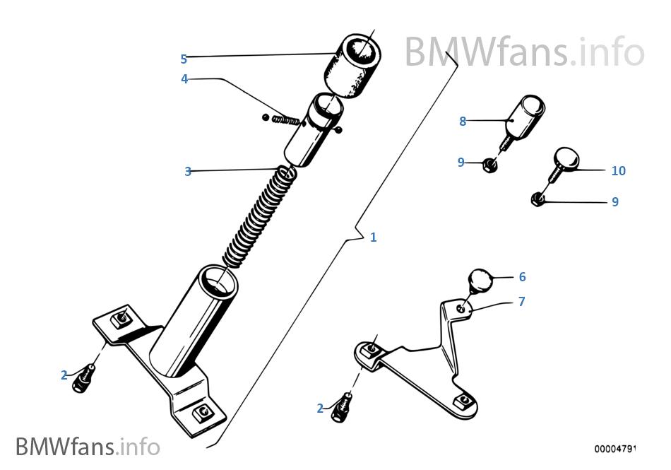 Bmw E12 M