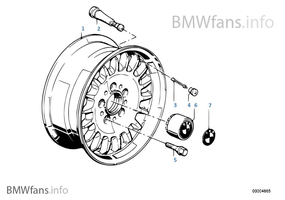 盤式輪輞 輕合金 澆鑄 式樣 TRX-2