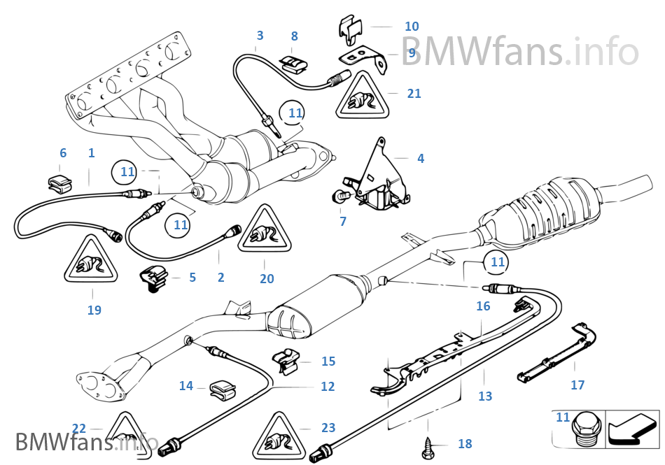 O2 Sensor Wiring Diagram 01 Bmw 330xi on bmw x3 parts
