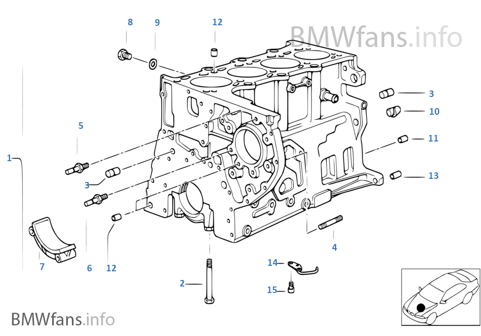 bmw 320d engine diagram electrical circuit digramengine block bmw 3\\u0027 e46 320d m47 europebmw 320d engine diagram 8
